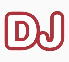 DJ by HOTDJGEAR