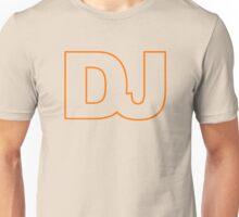 DJ Unisex T-Shirt