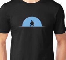 The Elusive Man Version 1 Unisex T-Shirt