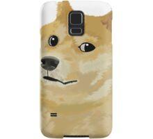doge Samsung Galaxy Case/Skin