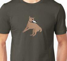 Vinyl Frisbee Unisex T-Shirt