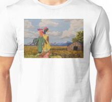 one last look Unisex T-Shirt