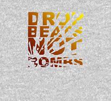 Drop Beats Not Bombs Explosion Unisex T-Shirt