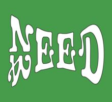 Need Weed by mouseman