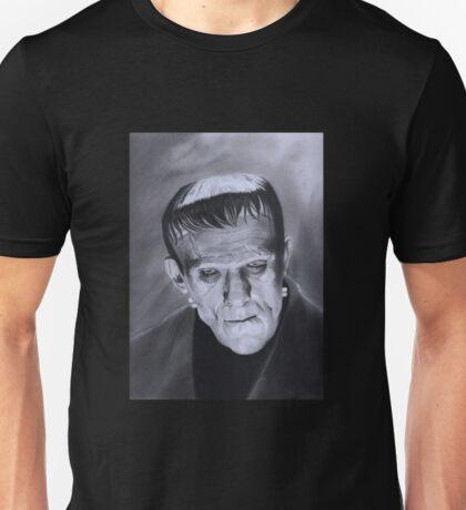 The Frankenstein Creature Unisex T-Shirt