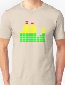 EQ DJ Shirt T-Shirt