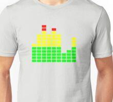 EQ DJ Shirt Unisex T-Shirt