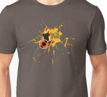 Feel The Groove Unisex T-Shirt