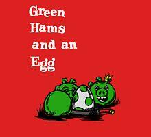 green hams and an egg Unisex T-Shirt