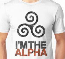 I'M THE ALPHA Unisex T-Shirt