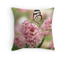 All Things Bright & Beautiful Throw Pillow