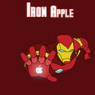 Ironman (AppleMan) by Epiclymadguy