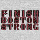 Finish Botston Strong - Artist gets no profit by TheRandomFandom