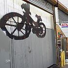 ATM by Steven Huszar