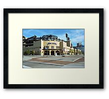 PNC Park - Pittsburgh Pirates Framed Print