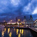Port by Pau  Garcia Laita