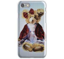 Teddy Bear iPhone & IPod cover iPhone Case/Skin