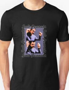 The Cable Guy - Salt Peanuts! T-Shirt