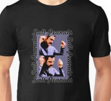 The Cable Guy - Salt Peanuts! Unisex T-Shirt