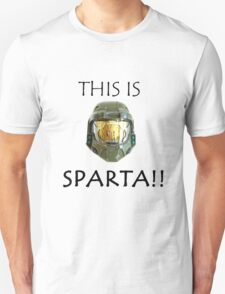 THIS IS SPARTAN 117!!! T-Shirt