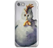 Mr Doorstop iPhone & iPod cover iPhone Case/Skin