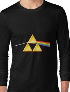 The Dark Side of Hyrule Long Sleeve T-Shirt