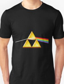 The Dark Side of Hyrule Unisex T-Shirt