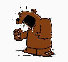 Grumpy Bear has an Argument Unisex T-Shirt