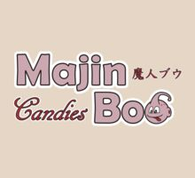 Majin Boo Candies by karlangas