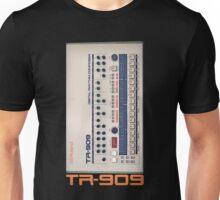 TR-909 Gear Unisex T-Shirt