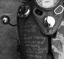 Chalk GPS by federalista