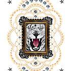 Wild Cats by Ladunni Lambo
