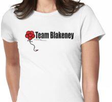 Team Blakeney Womens Fitted T-Shirt