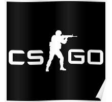 CSGO Logo Poster