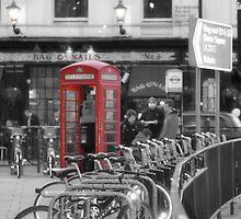LONDON by daniele-scarso