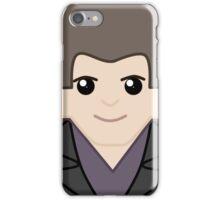 Run. iPhone Case/Skin