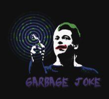 GARBAGE JOKE by Bast-n-Curious