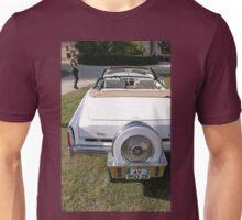 "Car  Beautiful American...   Wow ... what a beautiful car .. "" My Dream "" 12(c)(t) by Olao-Olavia / Okaio Créations with fz 1000  2014 Unisex T-Shirt"