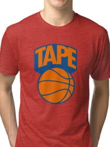 Retro Tape Tri-blend T-Shirt