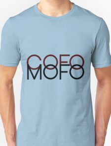 CofO MOFO Unisex T-Shirt