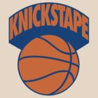 Knicks Tape (Retro) by typeo