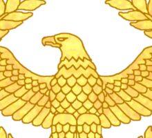 Invictus Eagle Sticker