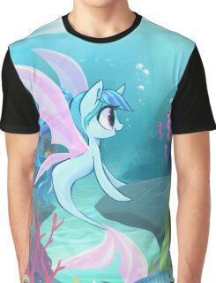 Merpony Sonata Graphic T-Shirt