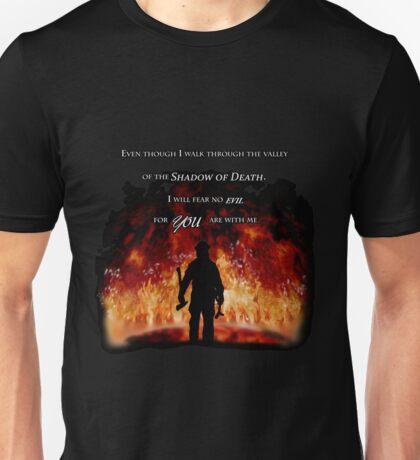 Firefighter Tribute Unisex T-Shirt