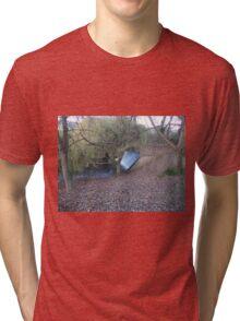 Sid weir Tri-blend T-Shirt