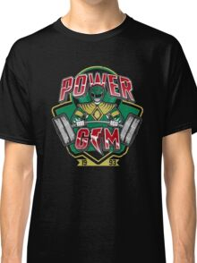 Power Gym Classic T-Shirt
