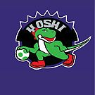 Team Yoshi by jeffaz81
