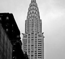 New York [b&w] IV by IER STUDIO