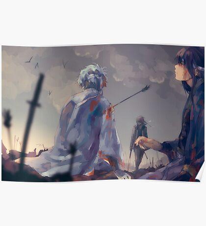 Gintama - Dawn Poster