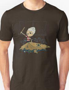 Garr Unisex T-Shirt